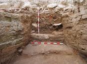 Descubren gran horno cerámico XVI-XVII pleno centro Jaén