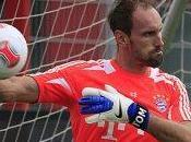 Starke renueva Bayern Munich
