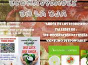 EcoNavidades Universidad Jaén