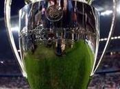 origen Champions League Copa Europa