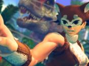 Nuevos packs personalización para Ultra Street Fighter