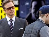 Nuevo Trailer Internacional Kingsman: Secret Service