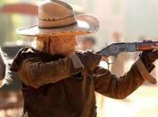 Primera imagen adaptación televisiva Westworld
