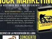 Rock Marketing directo. Vitoria #einnobar.