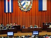 Parlamento Cubano ratifica acuerdos reconciliación