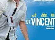 """Crítica """"St. Vincent"""" (2014)"""
