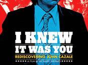 Knew you: Descubriendo John Cazale