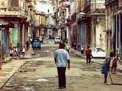 Cuba, geoestrategia realpolitik