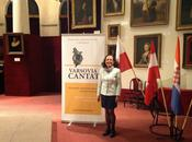 Carmen Moreno, Jurado Festival Internacional Varsovia Cantat