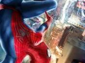 Pruebas descontento Sony Amazing Spider-Man Marc Webb