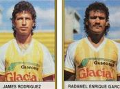 James Radamel Padres.