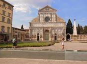 Iglesia Santa María Novella Florencia