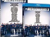 """venta Blu-ray """"Los Mercenarios"""