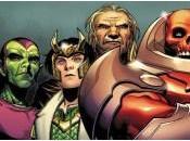Héroes Marvel 2015