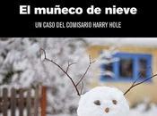 """muñeco nieve"""", Nesbo (2007)"""