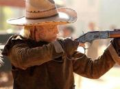 Primera imagen oficial 'Westworld', nueva serie sci-fi HBO.