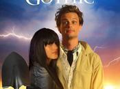 "Nuevo póster trailer oficial ""suburban gothic"""