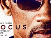 Will Smith Margot Robbie nuevos tráilers afiches Focus