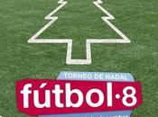 Torneo Nadal Concello Vigo 2014 fútbol-8 Normas horarios