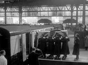 Restaurado vagón último viaje Winston Churchill