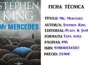 Reseña: Mercedes, Stephen King