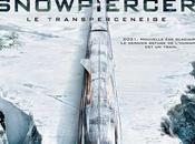 Snowpiercer: Sociedades futuristas
