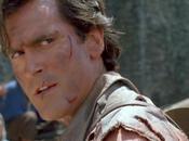 Bruce Campbell revela cosillas sobre 'Ash Evil Dead'