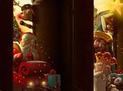 SantApp para hacer real visita Papá Noel Reyes Magos