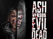Bruce Campbell Nuevos Detalles Evil Dead