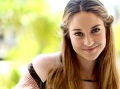 Shailene Woodley número IMDb 2014