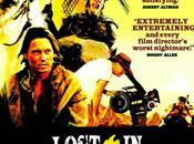 Lost Mancha: maldición Quijote
