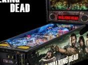 hacen máquinas pinball 'The Walking Dead'.