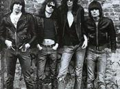 RAMONES Ramones, 1976. Crítica álbum. Reseña. Review.