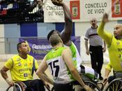 conocen ocho equipos disputarán Copa Baloncesto Silla Ruedas