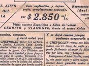 Chevrolet 1918