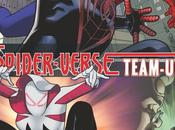 'Spider-Verse Team-Up' regresen 60's