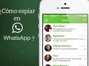 Como saber pareja engaña Whatsapp?
