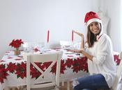 Mama Noel Xmas table