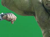Mark Ruffalo habla sobre Avengers