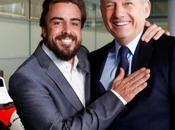 Fernando alonso correrá horas mans 2015