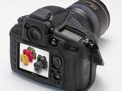 Armaduras goma para cámaras fotográficas