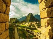 Nueva tarifa para Machu Picchu