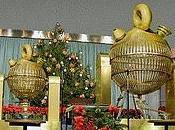 Teoría Caos Lotería Navidad: curiosa relación