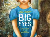 """BIG EYES"": Crítica cine pocas palabras"