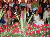 Crónica Cereté (Colombia), Encuentro Internacional Mujeres Poetas