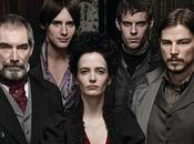 Segunda temporada Penny Dreadful