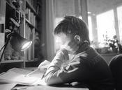 hijo tiene muchos deberes sabe organizarse?