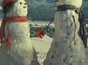 Spot navideño: verdadera historia muñeco nieve