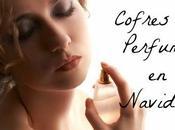 mejores perfumes Navidad
