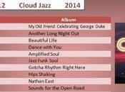 mejores discos música Smooth Jazz 2014